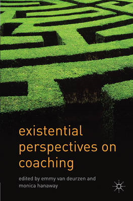 Existential Perspectives on Coaching (BOK)