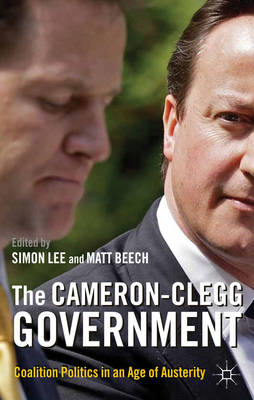 Cameron-Clegg Government (BOK)