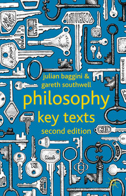 Philosophy: Key Texts (BOK)