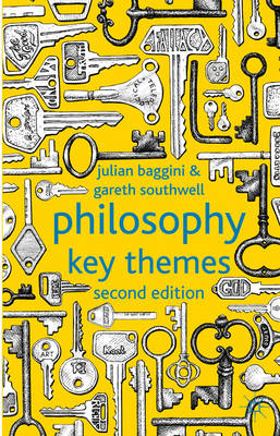 Philosophy: Key Themes (BOK)