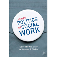 New Politics of Social Work (BOK)