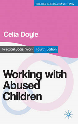 Working with Abused Children (BOK)