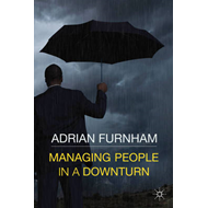 Managing People in a Downturn (BOK)