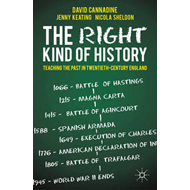 Right Kind of History (BOK)