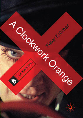 A Clockwork Orange (BOK)