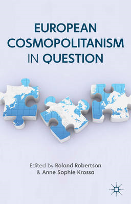 European Cosmopolitanism in Question (BOK)