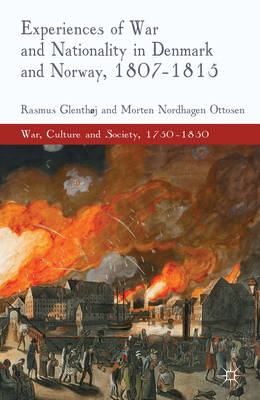 Experiences of War and Nationality in Denmark and Norway, 18 (BOK)