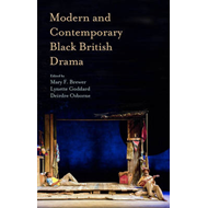 Modern and Contemporary Black British Drama (BOK)