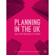 Planning in the UK (BOK)