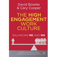 High Engagement Work Culture