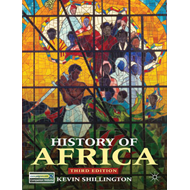 History of Africa (BOK)