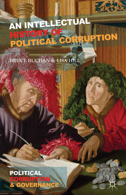 Intellectual History of Political Corruption (BOK)