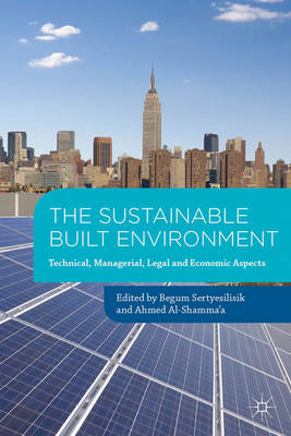 Sustainable Built Environment (BOK)