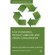 Eco-Standards, Product Labelling and Green Consumerism (BOK)