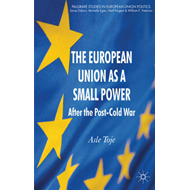 The European Union as a Small Power: After the Post-Cold War (BOK)