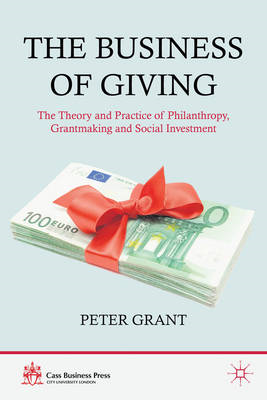 Business of Giving (BOK)