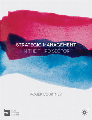 Strategic Management in the Third Sector (BOK)