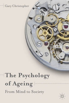Psychology of Ageing (BOK)