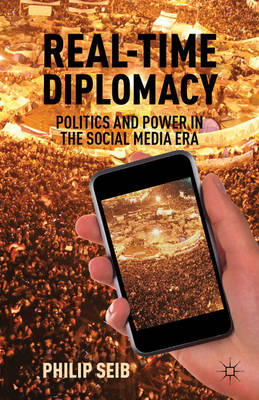 Real-Time Diplomacy (BOK)