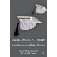 We're Losing Our Minds (BOK)