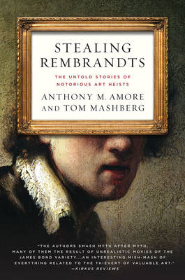 Stealing Rembrandts (BOK)