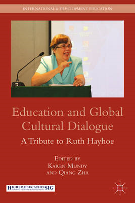 Education and Global Cultural Dialogue (BOK)