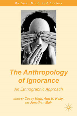 Anthropology of Ignorance (BOK)