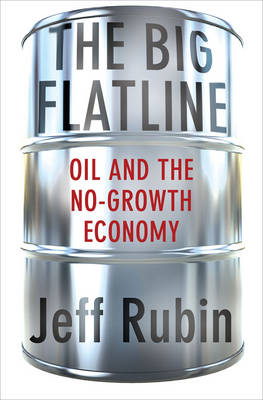 The Big Flatline: Oil and the No-Growth Economy (BOK)