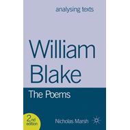 William Blake: The Poems (BOK)
