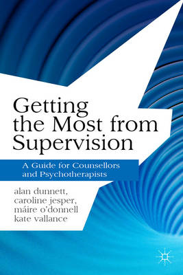 Getting the Most from Supervision (BOK)