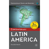 Contemporary Latin America (BOK)