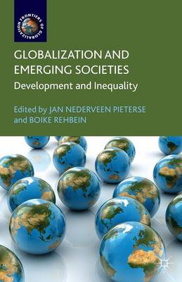 Globalization and Emerging Societies: Development and Inequality (BOK)