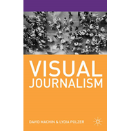 Visual Journalism (BOK)