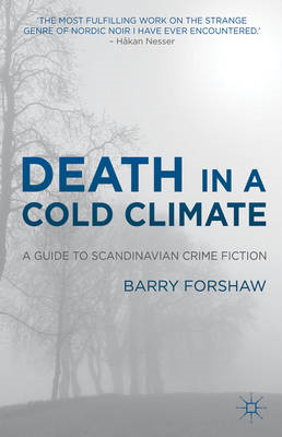 Death in a Cold Climate (BOK)