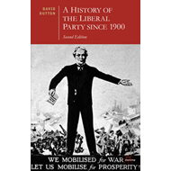 History of the Liberal Party since 1900 (BOK)