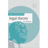 Legal Theory (BOK)