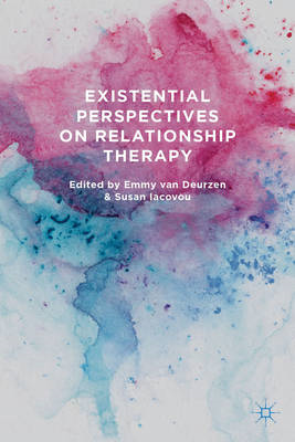 Existential Perspectives on Relationship Therapy (BOK)