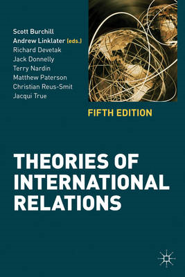 Theories of International Relations (BOK)