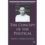 The Concept of the Political (BOK)
