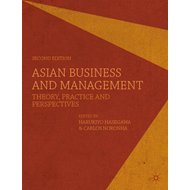 Asian Business and Management (BOK)