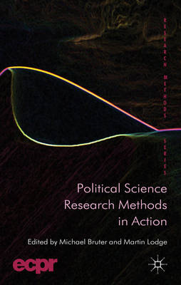 Political Science Research Methods in Action (BOK)