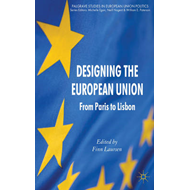 Designing the European Union (BOK)