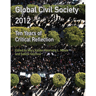 Global Civil Society 2012 (BOK)
