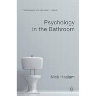 Psychology in the Bathroom (BOK)