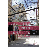 Locating Urban Conflicts (BOK)