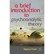 Brief Introduction to Psychoanalytic Theory (BOK)