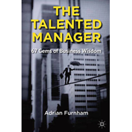Talented Manager (BOK)