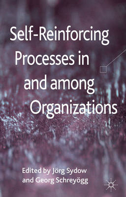 Self-Reinforcing Processes in and Among Organizations (BOK)
