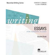Writing Essays (BOK)