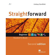 Straightforward - Student Book Beginner 2e (BOK)